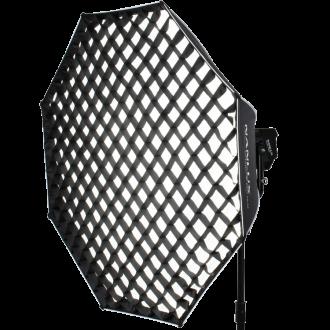 NANLUX 150cm Octagon Softbox for Evoke 1200