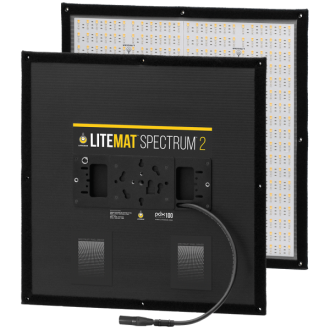 LiteMat Spectrum 2 Kit