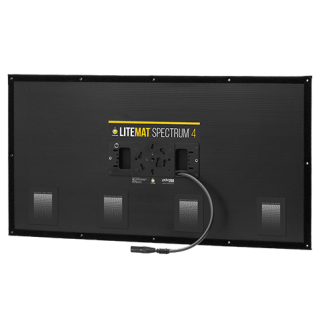 LiteMat Spectrum 4 Kit