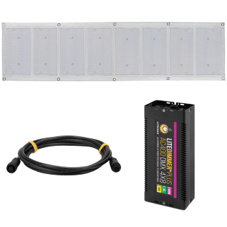 4x LiteTile Plus Kit 2x8 Hybrid Complete Kit